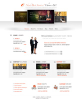 iWeb Template: Experts